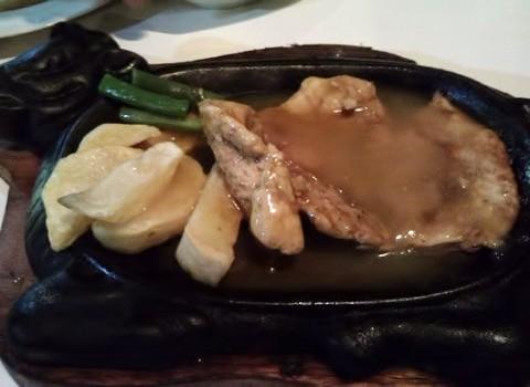 Steak Murah