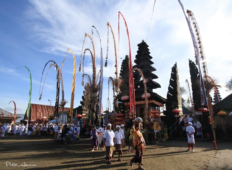 Ulun Danu Batur