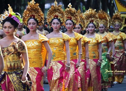 Pesta Kesenian Bali 2009