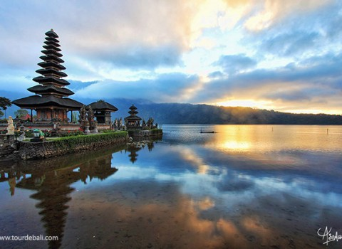 Bedugul Sunrise